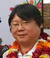 Takayuki Yamada, Chairperson and Co-Founder