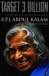 Target 3 Billion by A.P.J. Abdul Kalam